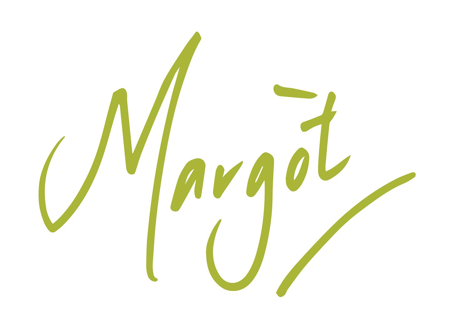 Margot Anderson