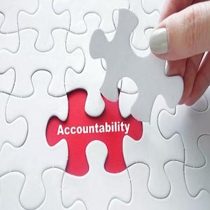 building career accountability margot andersen