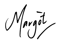 Margot BLACK Signature