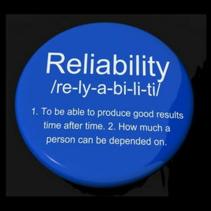 How Reliable Are You As A Leader?