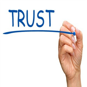 The Value of Trust