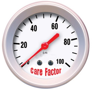 What Is Your Leadership Care Factor?