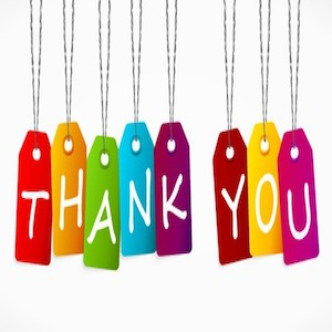 Developing The Habit Of Acknowledgement