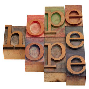 Why Generating Hope Matters