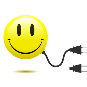 The Power Of Being A Connector