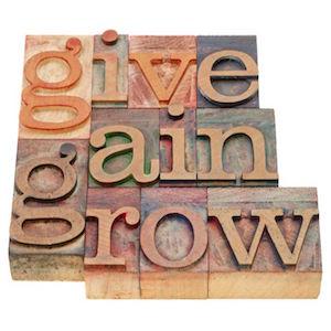 The Power Of Leadership Generosity