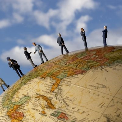 Reducing The Repatriate Career Lag