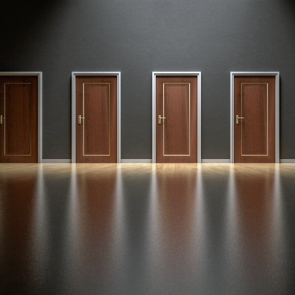 Opening The Doors Of Possibility