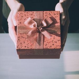 Leading With Generosity & Gratitude